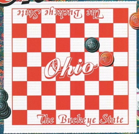 boyko surplus jumbo checkers